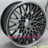 A roda de alumínio de R18*8j 5*100/114.3/112/120 orlara a roda da liga do carro