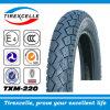 3.50-10 Neumáticos de la motocicleta para el camino de la calle