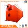 Kohle-Heizer-Warmwasserspeicher-Verkauf für Industrie