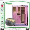 Storage d'acciaio Cabinet Locker per lo spogliatoio