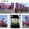 Dell'impianto residuo brandnew di depurazione dell'olio per motori