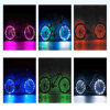 Heißes New Products für Bicycle 2015 Wheel Light Full Color LED Wheel Light