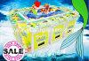 2014 최신 판매 대양 별 어업 게임 기계