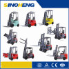 500kg (0.5 Tonne) New Mini Electric Forklift/Battery Forklift Truck mit CER Cpd500