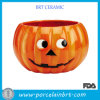 Pumpkin creativo Shape Ceramic Bowl da vendere