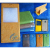 Samsung Galaxy S5 I9600のためのフリップSmart Leather Cover Case