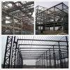 Edifício de frame de aço Prefab e edifício da construção de aço para o armazém