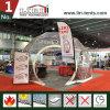 Spezielles Designed Half Sphere Tent für Sale