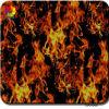 Film de plongement hydraulique de flamme hydraulique d'impression de largeur de Tsautop 0.5m