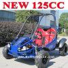 Het rennen 125cc Gas Powered gaat Carts