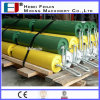Coal Mine Standard Steel Pipe transporteur Rollers