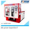 Plastikbehälter-Blasformen-Maschine (TVD-2L)