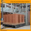 Automatic Brick Firing System를 위한 빨간 Brick Tunnel Kiln