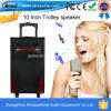 Giocatore attivo di karaoke e del tipo, teatro domestico, corsa, esterna, fase, audio altoparlante portatile Ms-10d di uso del giocatore