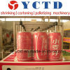 Máquina de empacotamento da selagem, da estaca & do Shrink (YCTD)