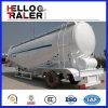 55cbm asciugano il rimorchio all'ingrosso dell'autocisterna di trasporto della polvere del camion del cemento semi