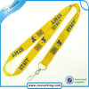 최상 3/4  Promotional Gift를 위한 Wide Printing Eco-Friendly Lanyards
