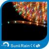 Luz de la cuerda del LED Larga vida (Piso 3 cables)