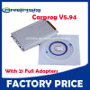 Diagnosehilfsmittel Carprog V5.94 Repair+ 21 volle Set-Adapter