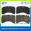 High Performance China Supplier Truck Brake Pad