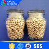 3-5mm Zeolite Molecular Sieve 3A、4A、5A、Gas Pure、CO2 Adsorptionのための13X