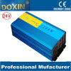 24V UPS 1200W Pure Sine Wave Power Inverter met Charger