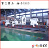 Economische Conventionele Draaibank voor het Machinaal bewerken van 40t Cilinders (CG61160)