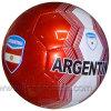 フットボールのワールドカップのフットボールクラブ昇進の記念品PVCフットボール