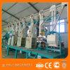 Moinho de farinha automático cheio industrial do milho da eficiência elevada
