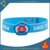 Förderndes Special Size Button Silicone Wristbands für Gift (KD1841)