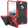 Caja fuerte del teléfono de la armadura de la alta calidad para el iPhone 7/7plus