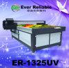 Machine d'impression UV de photo acrylique de cuir en métal de nouveau modèle