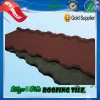 Colorful Stone Coated Metal Roofing Tile for Building Material