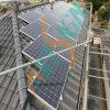 Pitched Solar Panel Bracket의 태양 PV Slope Roof