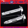 Tornillo de ancla de la funda de la extensión del acero inoxidable de China SUS201 M8 - tornillo de extensión de China, tornillo de ancla
