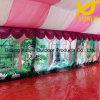 Tenda di cerimonia nuziale di stile della Cina grande con il tubo gonfiabile