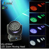 Vangaa 36X10W Wash Moving Head (VG-LM364Z)
