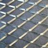 Lamina di metallo in espansione ricoperta polvere dell'acciaio inossidabile