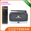 Le plus nouveau CS918 CS3288 Quad Core 1.8GHz Android 4.4 Media Player TV Box Rk3288 TV Box