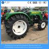 Tractor van het Wiel van de Apparatuur van de diesel Machines van het Landbouwbedrijf de Landbouw40HP 4WD