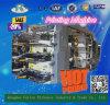 5 Machine van de Druk van de Doos van het Karton van de reeks de Automatische Golf