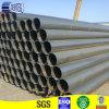 Tubo estructural redondo del acero de carbón para la construcción