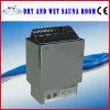 Подогреватель Sauna нержавеющей стали, внутренне печка Sauna регулятора 9.0kw (SCA-90BS)