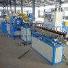 Ligne renforcée spiralée d'extrusion de pipe de PVC de fil d'acier (TSR-65)