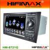 Audi A6、S6、RS6 2002-2004年(HM-8721G)のためのHifimax車DVD GPSの運行