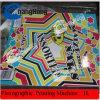 Máquina 6 Color de alta velocidad de impresión flexográfica