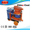 La mina a prueba de explosiones Seco-Mezcla la máquina del hormigón proyectado del carbón de China