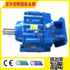 Paralleles Shaft Helical Motor Gearbox Coaxial Helical Gearbox mit Inline Motor für Converter/Mixer Gearbox