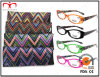 Повелительницы Fashion Plastic Eyewear Eyewearframe Reading Glasses с Pouch (MRP21661)