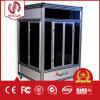 Grande formato ad alta velocità unico 600*600*800 millimetro di configurazione della macchina di Fdm della stampante 3D